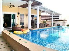 3 Bedrooms Villa for rent in Nong Prue, Pattaya Eakmongkol 4