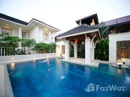 3 Bedrooms Villa for sale in Nong Prue, Pattaya Tadarawadi South Pattaya