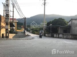 N/A Đất bán ở Hoà Thạch, Hà Nội Bán đất thôn Thắng Đầu, xã Hòa Thạch, Quốc Oai 2 triệu/m2