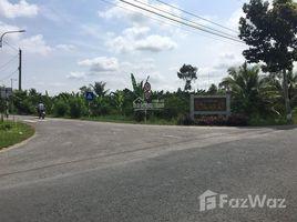 芹苴市 Thuong Thanh Bán 1400m2 đường Huỳnh Thị Nở, Thường Thạnh, Cái Răng, Tp Cần Thơ N/A 土地 售