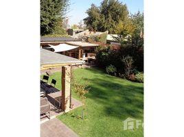 6 Habitaciones Casa en venta en San Jode de Maipo, Santiago La Reina