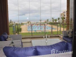 3 غرف النوم شقة للبيع في Kenitra Ban, Gharb - Chrarda - Béni Hssen KENITRA-PLAGE DES NOTIONS-VENTE-APPARTEMENT-TERRASSE