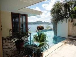 Guanacaste Casa Los Monos: Private Beachfront Home with Spectacular View, Playa Flamingo, Guanacaste 5 卧室 房产 租