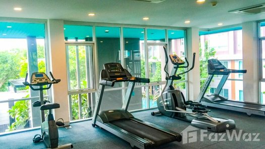Photos 1 of the Communal Gym at Baan Kun Koey