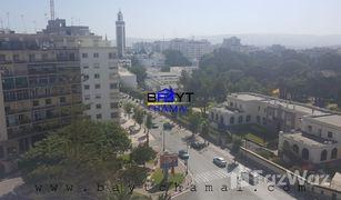 3 غرف النوم عقارات للبيع في NA (Charf), Tanger - Tétouan Appartement traversant à Iberia en face consulat espagnol