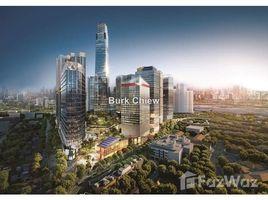 吉隆坡 Bandar Kuala Lumpur KL City 1 卧室 公寓 售