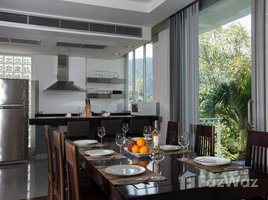 3 Bedrooms House for rent in Kamala, Phuket The Coolwater Villas