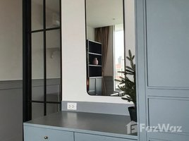 1 Bedroom Condo for rent in Pathum Wan, Bangkok Chamchuri Square Residence