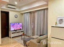 Aceh Pulo Aceh Jl. Cikini Raya No.79 Cikini 3 卧室 公寓 售