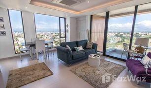 2 Bedrooms Property for sale in Manta, Manabi Poseidon PH level: 2/2 Penthouse level