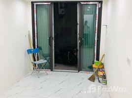 河內市 Truong Dinh 5 Storey Townhouse in Truong Dinh for Sale 3 卧室 联排别墅 售