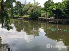 N/A Land for sale in Bang Mot, Bangkok 381 sqw Land with Buildings for Sale in Bang Mot - Rama 2