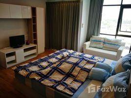 Studio Condo for rent in Bang Wa, Bangkok Bangkok Horizon P48