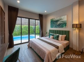 5 Bedrooms Villa for sale in Ban Waen, Chiang Mai Palm Springs Privato