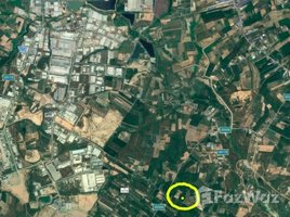 N/A Land for sale in Phana Nikhom, Rayong 20 Rai Land For Sale Close to Amata City Rayong Industrial Estate