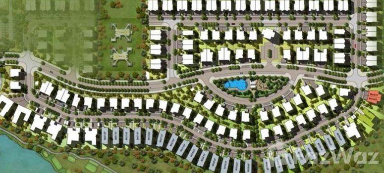 Master Plan of Silver Springs - Photo 1
