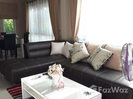 4 Bedrooms House for sale in Yang Noeng, Chiang Mai Ornsirin 5