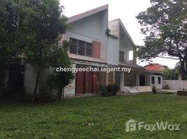 5 Bedrooms House for sale in Padang Masirat, Kedah Scotland, Penang