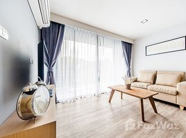2 Bedrooms Property for rent in Khlong Tan Nuea, Bangkok CV 12 The Residence