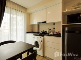 1 Bedroom Condo for rent in Thung Wat Don, Bangkok Zensation The Residence