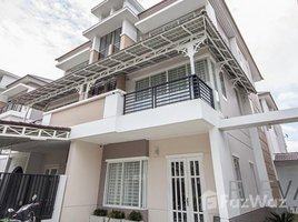 4 Bedrooms Villa for sale in Nirouth, Phnom Penh Other-KH-77001