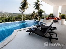 3 Bedrooms Property for sale in Bo Phut, Surat Thani The Ridge