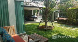 Available Units at Nirvana Icon Wongwaen-Rama 9