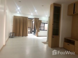 3 Bedrooms Property for rent in Bang Talat, Nonthaburi Haus Niche Chaengwattana - Samakkee