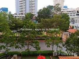 4 Bedrooms Apartment for sale in Bandaraya Georgetown, Penang Tanjong Tokong