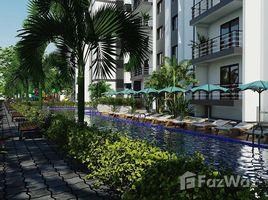 暹粒市 Svay Dankum ST Premier Residence 3 卧室 住宅 售