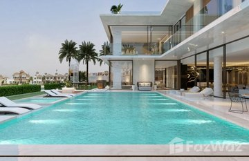 Signature Villas Frond G in Signature Villas, Dubai