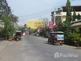 Studio Villa for sale in Stueng Mean Chey, Phnom Penh Other-KH-24845