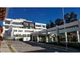 Pichincha Cumbaya #15 Anantara: Exclusive Condo for Sale in Cumbayá 1 卧室 住宅 售