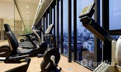 Photos 3 of the Communal Gym at Issara Collection Sathorn