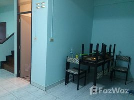 3 Bedrooms Property for sale in Don Hua Lo, Pattaya Townhome Amata Chonburi