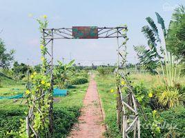N/A Đất bán ở Long Hậu, Long An Bán lô đất KDC Sài Gòn Village A+66 (0) 2 508 8780 DT: 5x16m ngay cổng chính vào liền kề Nhà Bè giá 1.55tỷ