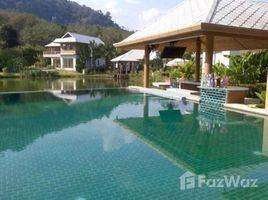4 Bedrooms Villa for sale in Sakhu, Phuket Casa Sakoo Resort
