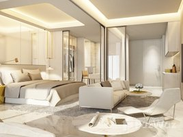 曼谷 Khlong Toei Nuea Hyde Sukhumvit 11 3 卧室 顶层公寓 售