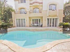 5 Bedrooms Villa for sale in 26th of July Corridor, Giza Al Safwa