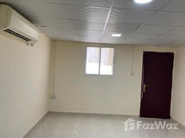 Studio Apartment for rent in , Abu Dhabi Officers City