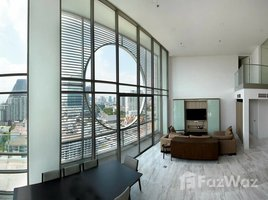 4 Bedrooms Apartment for sale in Si Phraya, Bangkok Siamese Surawong