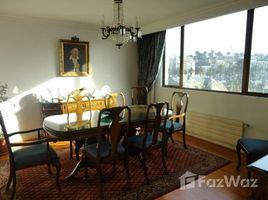 Valparaiso Valparaiso Vina del Mar 4 卧室 住宅 售