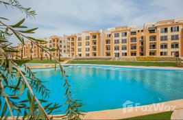 3 bedroom شقة for sale at Apartment 175 For Sale In Stone Residence in القاهرة, مصر
