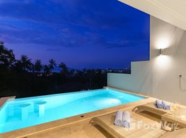 4 Bedrooms Property for rent in Bo Phut, Koh Samui Villa Ocean Vista + Ground-Floor Rental Apartment!