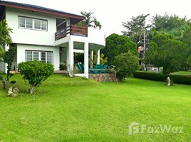 5 Bedrooms House for sale in Na Chom Thian, Pattaya Sunset Beach Estate