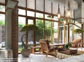 Studio Condo for sale in Bang Sare, Pattaya ECOndo Bangsaray