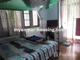 လှိုင်သာယာ, ရန်ကုန်တိုင်းဒေသကြီး 2 Bedroom Condo for rent in Hlaing Thar Yar, Yangon တွင် 2 အိပ်ခန်းများ ကွန်ဒို ငှားရန်အတွက်