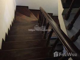 3 Bedrooms House for rent in Van Quan, Hanoi Ngõ 108 Trần Phú, Hà Đông, 40m2x4 tầng, 3PN, 3VS, nguyên bản, 10 triệu/tháng