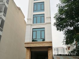 8 Bedrooms House for sale in La Khe, Hanoi 5 Storey House for Sale in Phan Dinh Got