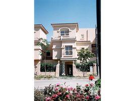 Cairo South Investors Area Grand Residence 5 卧室 联排别墅 租